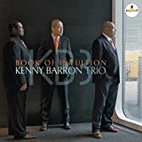 Book of intuition / Kenny Barron, p. | Barron, Kenny - Piano