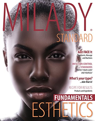 Download in pdf milady standard esthetics fundamentals mindtap download in pdf milady standard esthetics fundamentals mindtap course list by milady full online fandeluxe Gallery