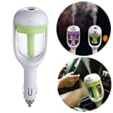 Density Collection Air Humidifier, Car Humidifier Diffuser, Cool Mist Humidifier, Car Air Humidifier