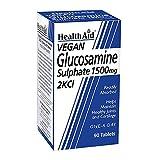 Glucosamine Sulphate 2KCl 1500mg 90 Tabletten HA