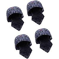 2 Stil LOVIVER 6pcs Tarnung waschbar Baumwolle Set Schwei/ßen Flammschutzmittel sicher und langlebig