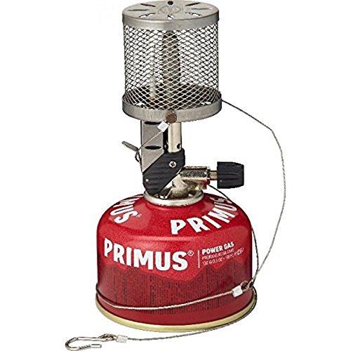 Primus Laterne Micron Mesh mit Piezozündung, 1441430