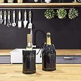 Vacu Vin Set di Refrigeratore per Vino e Champagne Attivo - Classico