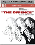 The Offence (1972) [Masters of Cinema] Dual Format (Blu-ray & DVD)