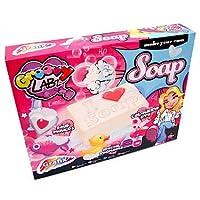 Grafix Fab Labz Make Your Own Soap