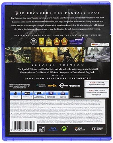 The Elder Scrolls V: Skyrim Special Edition [PlayStation 4] - 2