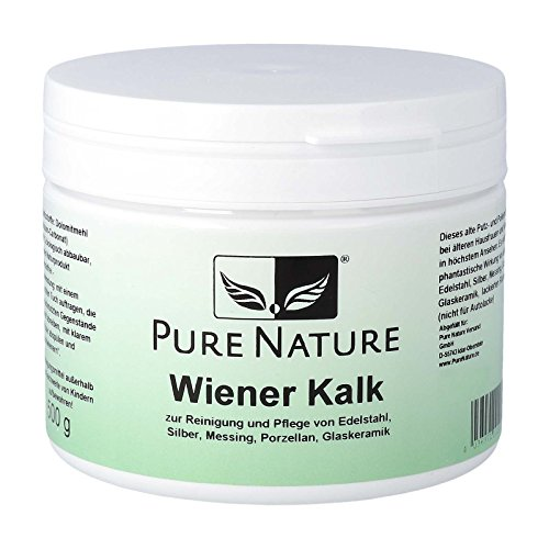 Pure Nature Wiener Kalk,500 g