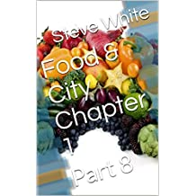 Food & City Chapter 1: Part 8 (English Edition)