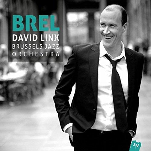 Digital Booklet: Brel (Bonus Track Version)