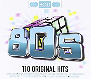 Original Hits 80's