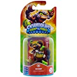 Skylanders Swap Force - Single Character Pack - Scorp (Xbox 360/PS3/Nintendo Wii U/Wii/3DS)