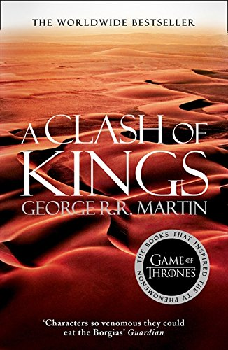 A Class Of Kings 2 (A Song of Ice and Fire)
