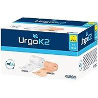 URGOK2 Kompr.Syst.12cm Knöchelumf.18-25cm 6 St preisvergleich bei billige-tabletten.eu