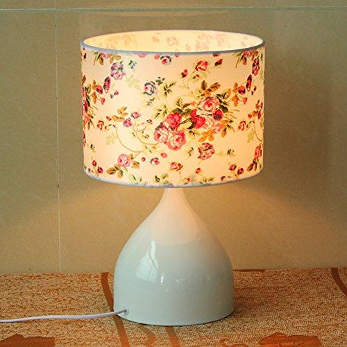 lampada-camera-da-letto-luce-decorativa-floreale-tabella-semplice-lampada-moderna-a