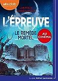 """Afficher """"L'épreuve n° 03<br /> Le remède mortel"""""""