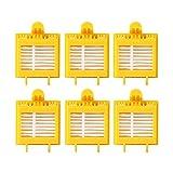efluky Ersetzen Filter Kit-Teile Zubehör für iRobot Roomba 700 Serie 700 720 750 760 765 770 772 772e 774 775 776 776p 780 782 782e 785 786 786p 790