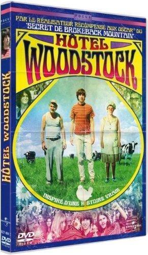 Vignette du document Hôtel Woodstock