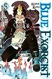 Blue Exorcist, Vol. 5
