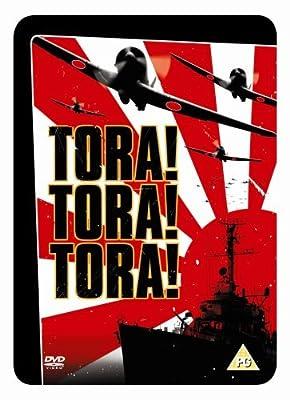 Tora! Tora! Tora! (Cinema Reserve Edition) 1970 [DVD] by Martin Balsam