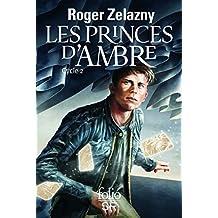 Les princes d'Ambre: Cycle 2