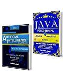Java Programming Box Set: Programming, Master's Handbook & Artificial Intelligence Made Easy; Code, Data Science, Automation, problem solving, Data Structures & Algorithms (CodeWell Box Sets)