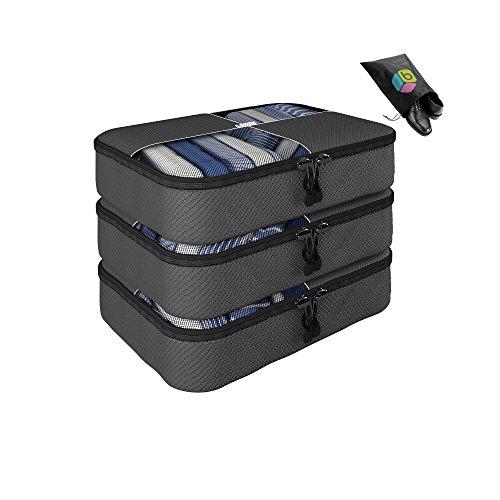 organizer-per-valigia-una-settimana-di-saldi-set-da-4-pezzi-3-medio-inclusa-borsa-riponi-scarpe-in-o