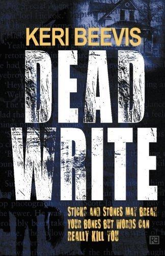 Dead Write by Beevis, Keri (2014) Paperback