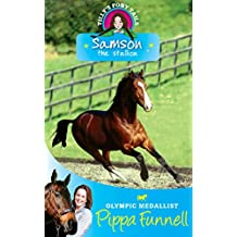 Samson: Book 4 (Tilly's Pony Tails Series) (English Edition)
