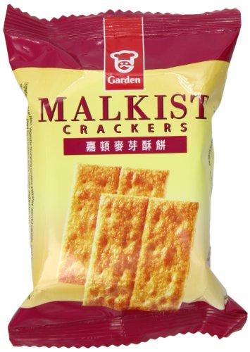 Garden Malkist Cracker Tray Pack, 11.4 Ounce (Cracker Tray)