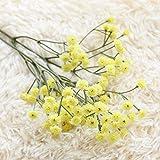 Queta Künstliche Blumen, klein, Frisch, Sterne, Dekoration für Hochzeit