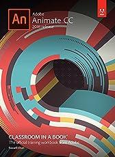 Adobe Animate CC Classroom in a Book 2018, Release by Pearson