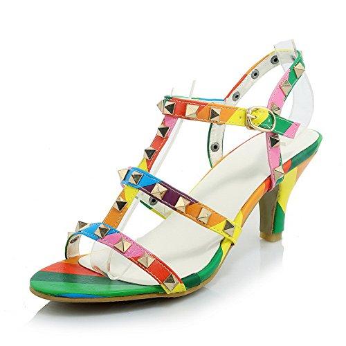 Adee, Sandali donna Multicolore