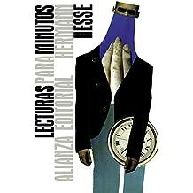 Lecturas para minutos (El Libro De Bolsillo - Bibliotecas De Autor - Biblioteca Hesse)