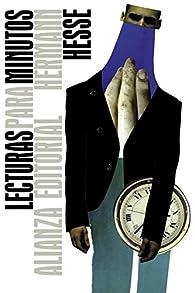 Lecturas para minutos par Hermann Hesse