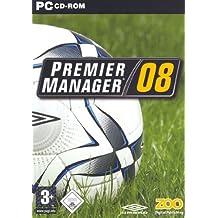 Premier Manager 08 [PEGI]