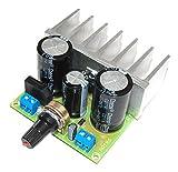 ArliKits AR186 Regelbares universelles Netzgerät 1,3V.33V 3A Bausatz Labornetzgerät Netzteil AC/DC grün