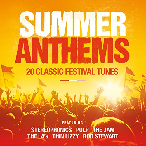 Summer Anthems [Explicit]