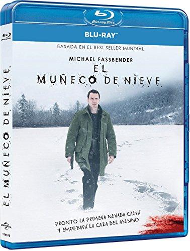 El Muñeco De Nieve [Blu-ray]