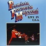 Live In U.S.A. - RCA RECORDS LABEL - amazon.it