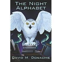 The Night Alphabet
