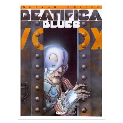 Beatifica Blues - Intégrale