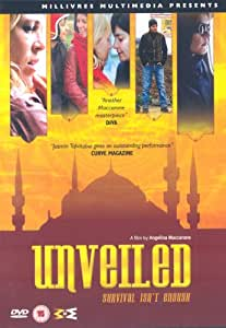 Unveiled [DVD]