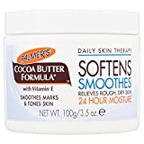 Palmer's Cocoa Butter Formula Heals Softens Relieves Rough,Dry Skin, 100g/3.5oz