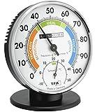 Eschenbach Klimakurt 452033 Precision Hygrometer