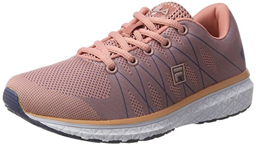Fila Damen Women Base Affair Low Wmn Sneaker Pink (ROSE DAWN)