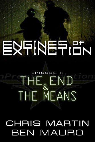 Engines of Extinction: Instalment I - The End & The Means (English Phrasing run)