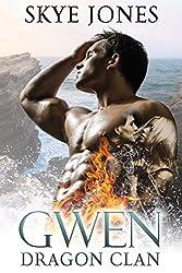 Gwen (Dragon Clan Book 4)