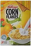 #3: Kellogg's Corn Flakes with Real Mango Puree, 300g