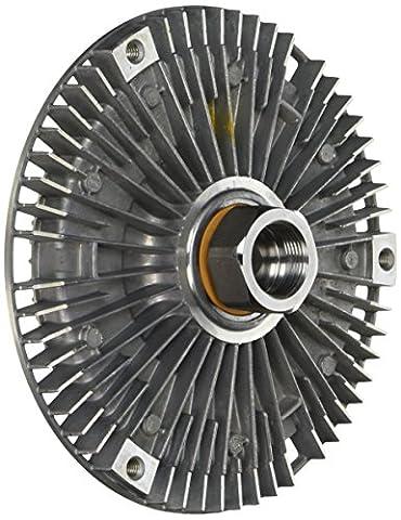 Hella 8MV 376 732-101 Clutch, Cooling Fan