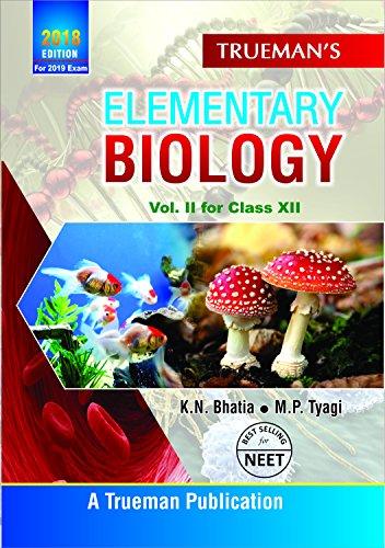 Trueman Elementary Biology Ebook